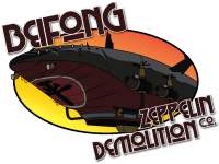 Beifong Zeppelin Demolition Co