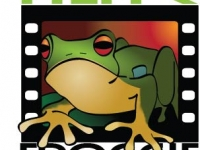 Film Froggie Productions Logo