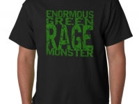 Rage Monster t-shirt